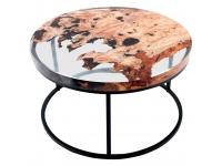 Прозрачная бесцветная эпоксидная смола для столов - Эпилайт-S