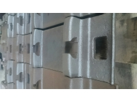 Подкладка КБ50 восстановленная по цене от 116 тыс руб/тн