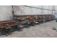 Крестовина Р65 1/9 резерв  СП 418 / СП 418-01 по 200000 руб