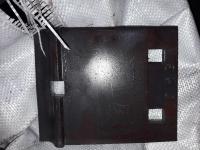 Подкладка Д-33 (Д33) ГОСТ 8142-89 СТ3СП для рельс Р33 новая по 129 000 руб./т