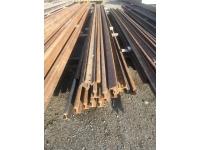 Рельсы Р18 износ 1,5мм ГОСТ 8141-56 по 59000 руб