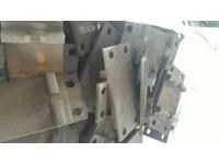 Подкладка КД-65 б/у ГОСТ 16277-93 по 92 000 руб./т