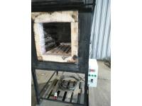 Продам Муфельную печь MLT 100/1200 C, терморегулятор ОВЕН ТРМ 500, 380