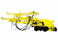УБШ-207 установка буровая шахтная