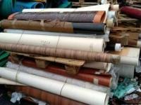 ПВХ пленку мебельную закупаю в переработку