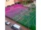 Резиновая краска для бетона, дерева, спортплощадок купить Самара