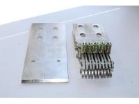 Контакты втычные к выключателям Электрон Э-06, Э16, Э-25, Э40, А3790