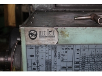 Токарный винторезный станок МК6056