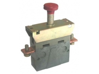 Выключатель кнопочный ВКЭ-160, ВКЭ-250