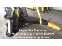Doosan DX470LC DX520LC рыхлитель на карьерный экскаватор