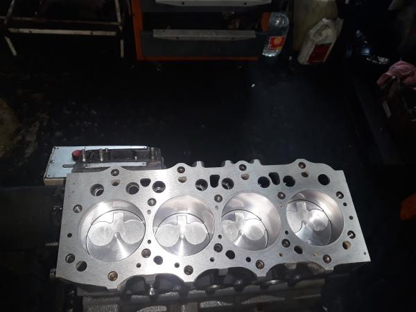 Ремонт двигателей KUBOTA Yanmar