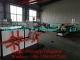 линия для производства однослойных гофротруб полиэтилена