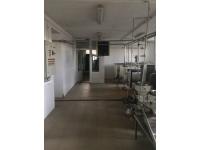 Предприятия по производству рассольных сыров и мельничный комплекс.