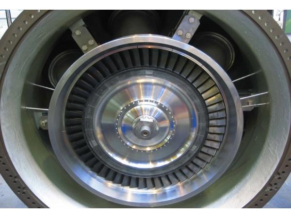Ремонт камеры сгорания ГТУ Siemens SGT-600