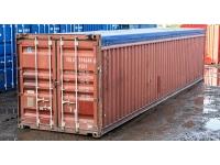 Крупнотоннажные контейнеры без тента