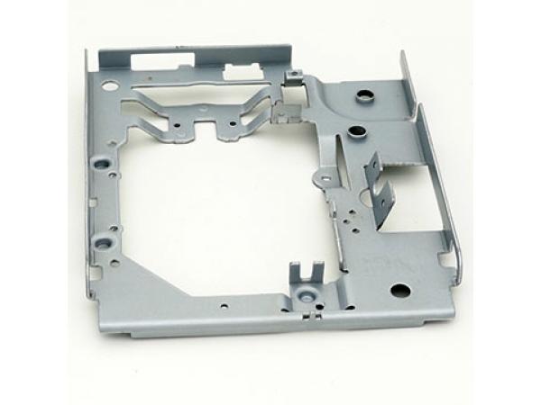 Холодная листовая штамповка — гарантия получения высокоточных деталей