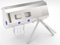 Настенный санпропускник для рук ASP-HF-02