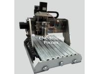 Гравировально фрезерный станок CNC-S2535