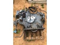 Продам  привод насосов 2-5Д49.128спч-03