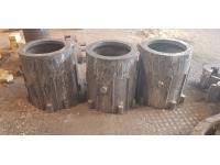 стальные, чугунные заготовки для карьерного оборудования