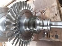 Ротор ТК30 1317.06.000-4 низкооборотистый 3026.06.000 высокооборотный