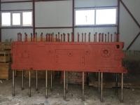 Блок цилиндров дизеля Д50