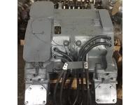 Тяговый электродвигатель ТЭД