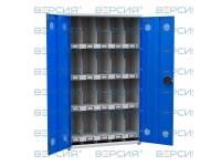 Шкаф для хранения 20 противогазов PROtecting