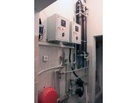 Котлы инлукционные отопление от 3 кВт до 80 кВт