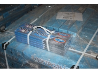 Наплавочные электроды НЕРО Н 6*60