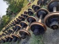 Продаём ремпригодные колёсные пары