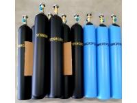 Баллоны для медицинских и технических газов