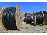 Продам кабель ВБШВнг(а)ls 3х25 по цене 368р, ВБШВнг(а)ls 4Х4 по 94,5р,