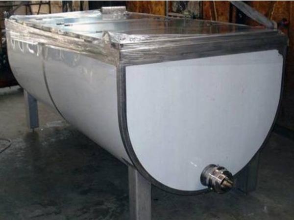 Ванна творожная ВТ с паровым или электрическим ТЭН нагревом