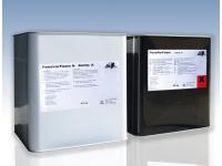 ПенеПурФом - двухкомпонентная гидроактивная инъекционная смола