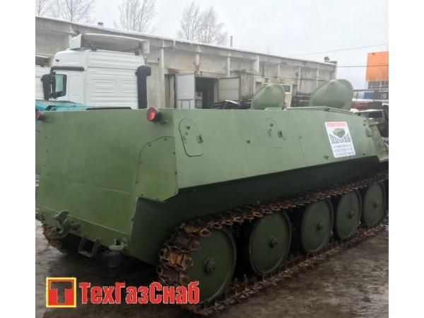 Гусеничный вездеход газ-73 дизель Д-245