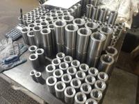 Токарная обработка металла. Фрезерные работы