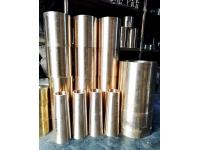 Конические и цилиндрические втулки на КСД 900
