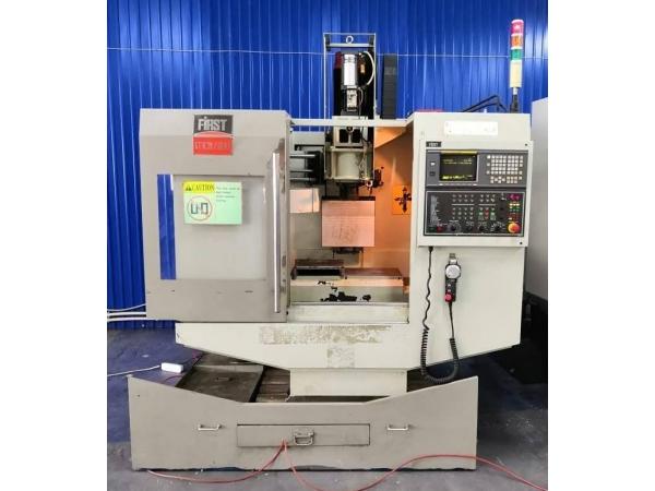 Продается Фрезерный центр FIRST MCV-300
