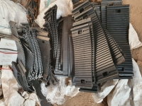 Комплект резины на стрелочный перевод проект 2768 ГОСТ Р 56291-2014 по 105000 руб