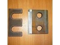 Планка прижимная У1 / П1 ГОСТ 24741-81 по 460 р/комплект