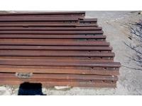Рельсы Р43 12,5м, резерв ГОСТ 7173-54   по 60000 руб