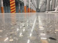 Литиевые пропитка для бетонного пола