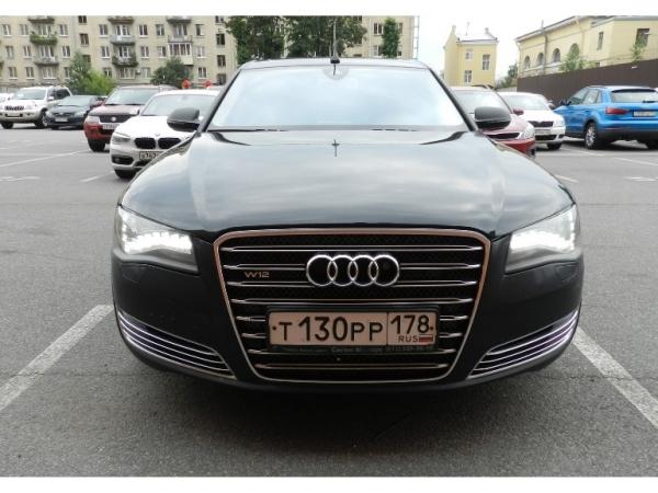 ПИ009053(лот 2) Audi А8 L