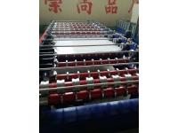 Оборудование по производству Сэндвич-панелей