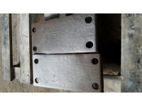 Подкладка СК65 восстановленная по цене от 85000 рублей тн