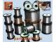 Нихромовая нить Х20Н80-ВИ диаметр 0,06 мм ГОСТ 8803-89