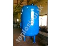 Фильтр ионитный противоточный ФИПр-1,4-0,6-Na