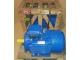 Электродвигатель  5АИ160М6  15кВт/970об.  Элком