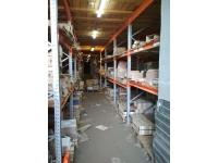 Монтаж -демонтаж стеллажного оборудования